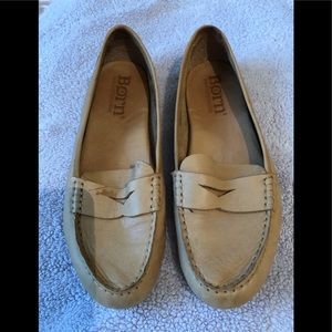 Born loafers 7
